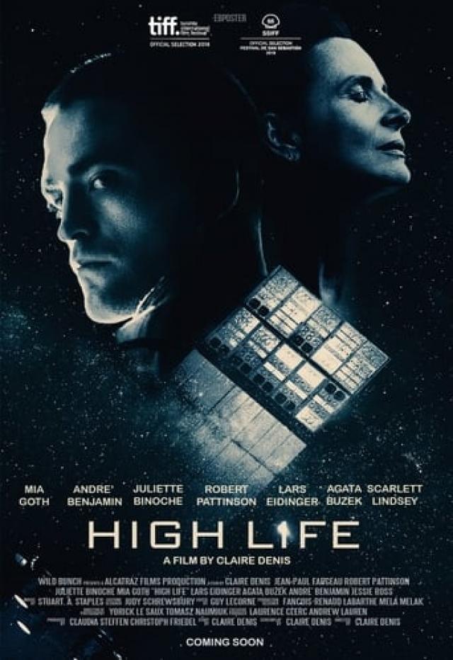High Life – Odissea nello strazio lassù