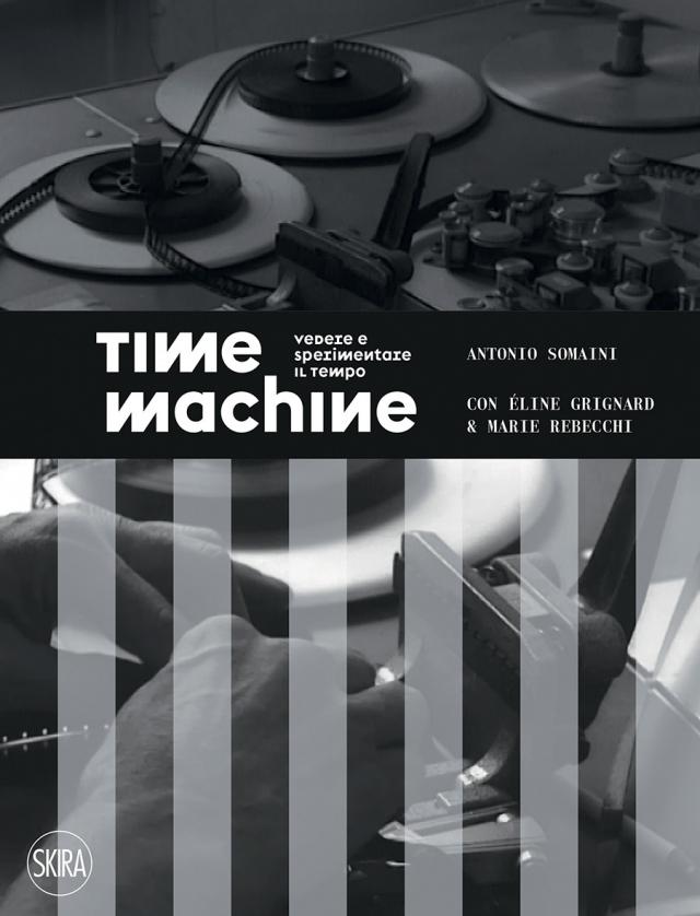 Macchine del Tempo a Parma