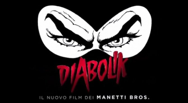 Quei Manetti Diabolik faranno risorgere il cinecomic italiano?