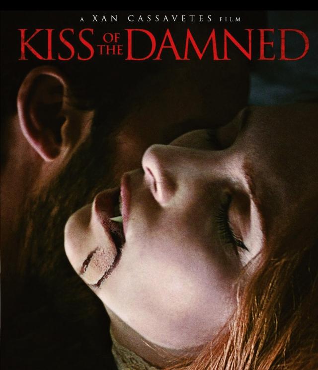 Kiss of the damned – insaziabile la carne vampira