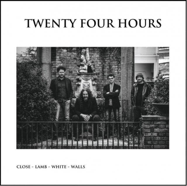 L'album bianco dei Twenty Four Hours