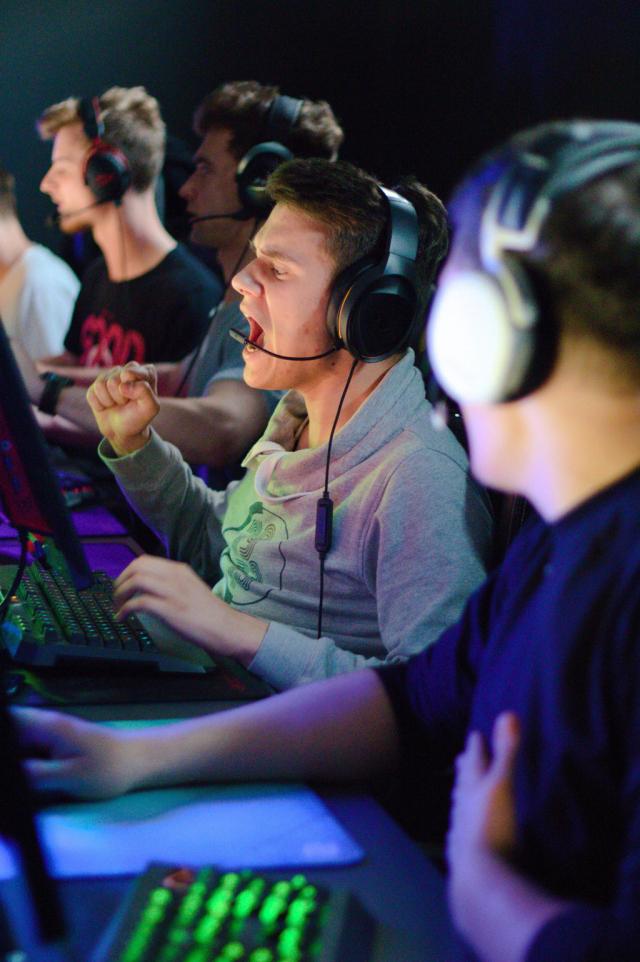 Videogiochi: la nuova frontiera della narrativa e dell'identità postumana