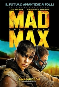 Mad Max - torna la Furia on the Road