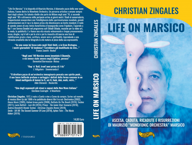 Life on Marsico – l'era del possibile