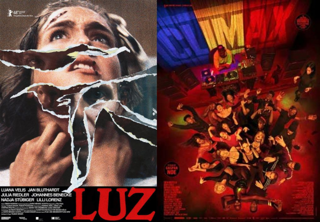 Luz & Climax: nessuno uscirà esorcizzato di qui