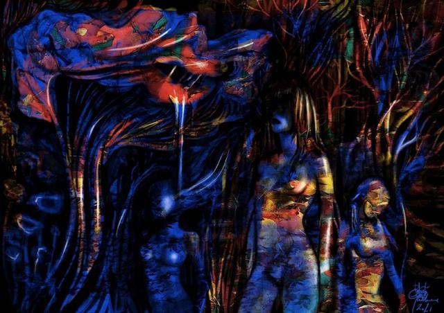 After Blue – il futuro è donna, pop e... ormonale