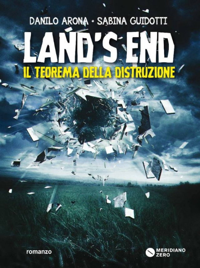 Land's End – la fine del mondo secondo Arona