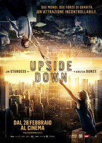 Upside Down - amarsi a capofitto