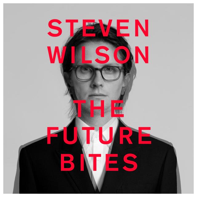 Steven Wilson morde il consumismo