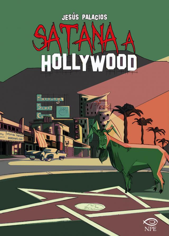 Satana a Hollywood – c'era una volta quella Mecca esoterica...