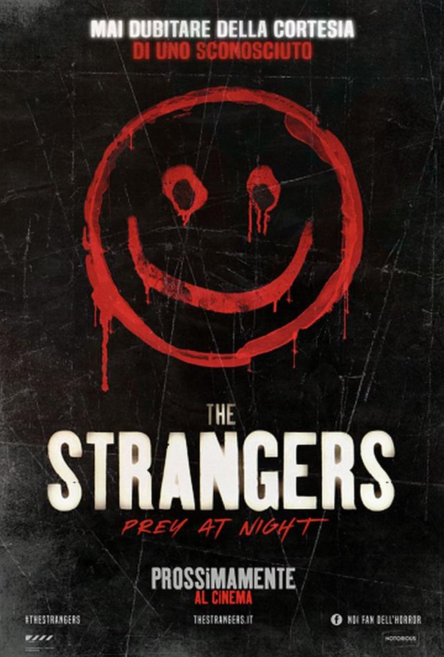 The Strangers – predatori inutili