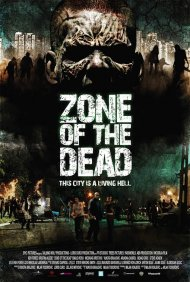 Zone of the dead l'horror serbo