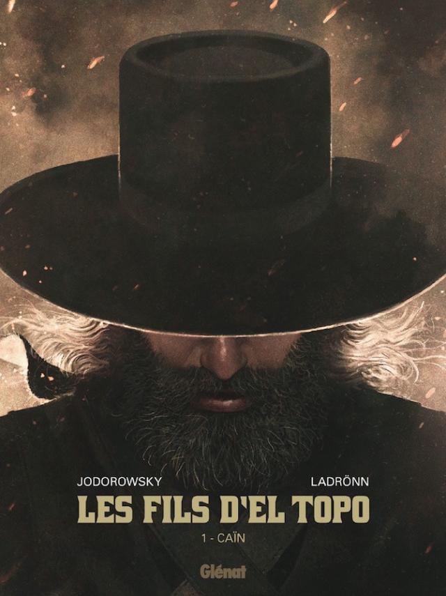 I Figli di El Topo - il cult di Jodo prosegue a fumetti