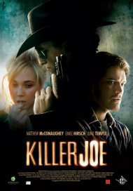 "Killer Joe - un Friedkin ""alla Lansdale"""