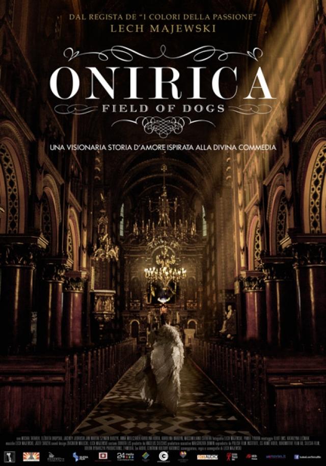 Onirica – l'Inferno sopra Katowice