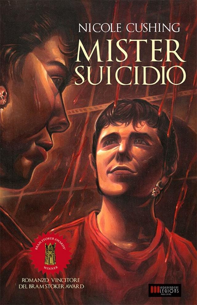 Mr Suicidio – il perverso richiamo del Nulla