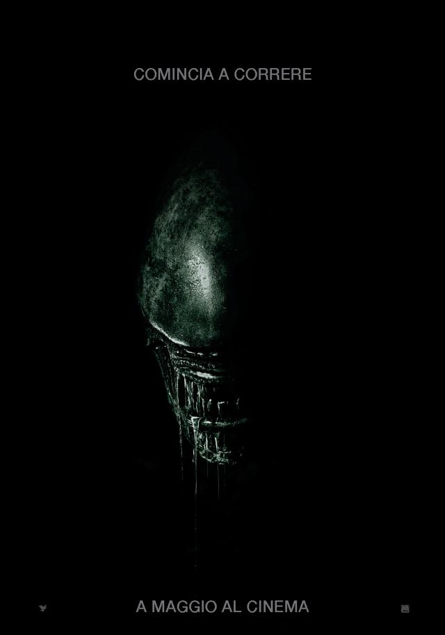 Alien: Covenant – l'anello di congiunzione con Blade Runner?