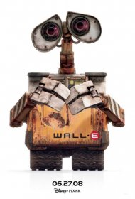 La (post)umana poesia di Wall-E