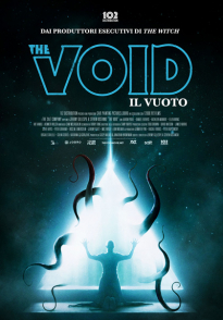 The Void – la Cosa là sotto