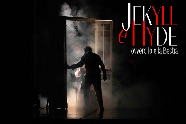 Jekyll e Hyde, noi ovvero la Bestia