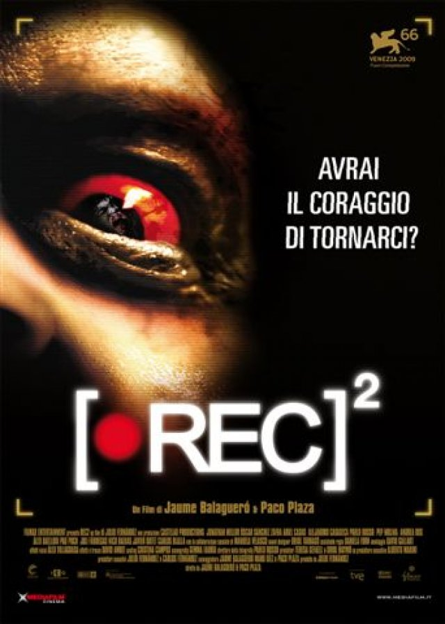 REC2 - il replay