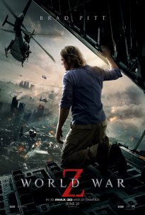 World War Z - guerra alla noia?