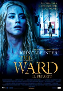 The Ward, la follia secondo John Carpenter