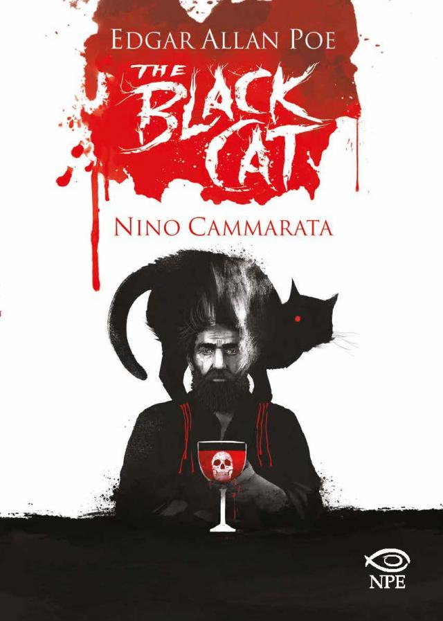 Il Gatto Nero, virus della mente al tempo del Corona