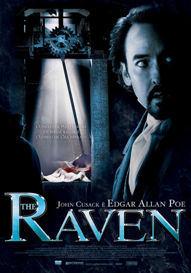 The Raven - il gotico da fast food