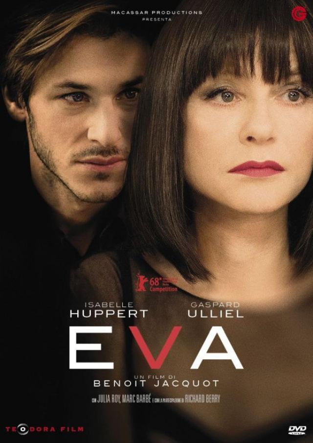 Eva e il falso scrittore